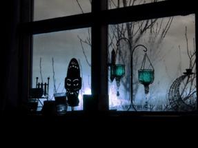 Garður Window