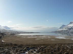 Eastern Fjords I
