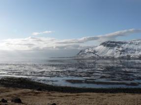 Eastern Fjords II