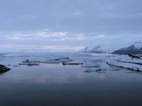 Vatnajökull End Of The World