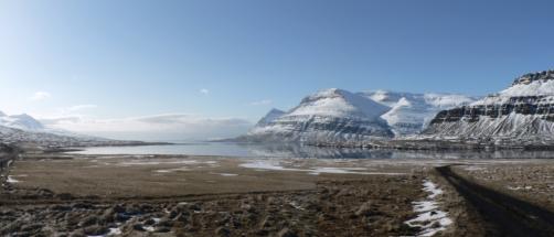 Eastern Fjords